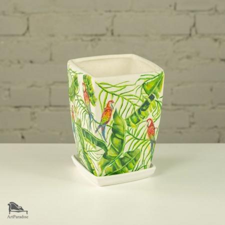 Najpiękniejsza Ceramika Artystyczna Art Paradise